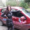 Школа вождения в Запорожье