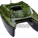 Кораблики для прикорма рыбы Carboat 2,4 Ghz new