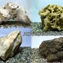 Интернет-магазин грунта и камней для аквариума - Аквакамни