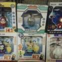 Летающие игрушки: Миньоны, робот, фея, шар и другие , фотография 5