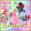 Куклы для детей по оптовым ценам