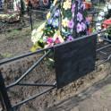 Скамейки, лавочки, столы металлические на могилы.