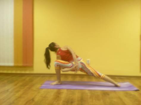 Йога для начинающих!, фотография 7