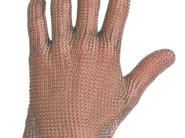 Кольчужные перчатки и фартуки, фотография 1